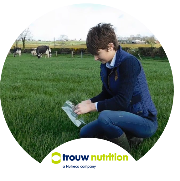 Trouw Nutrition - Claire Beckett