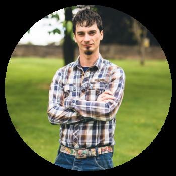 Mark Quinn - Technical Director